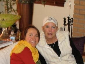 Mom & I, 2007