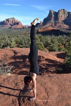 sedona-handstand